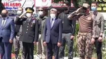 HAKKARI ÜNIVERSITESI - Van, Hakkari Ve Bitlis'te Jandarma Teskilatinin 182. Kurulus Yil Dönümü Kutlandi