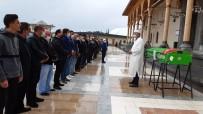 SOSYOLOJI - Yaya Yolunda Hayatini Kaybeden Genç Kiz Memleketinde Sonsuzluga Ugurlandi