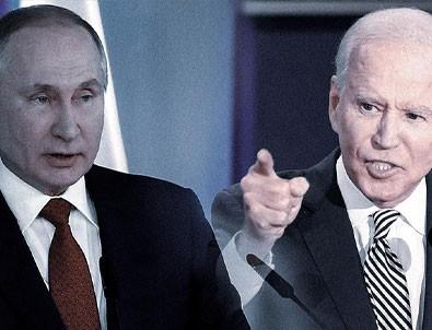 Biden-Putin zirvesinden 'çözüm' beklenmiyor!