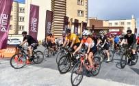 GÖREME - Boostcamp'in Siradaki Duragi Antalya Olacak