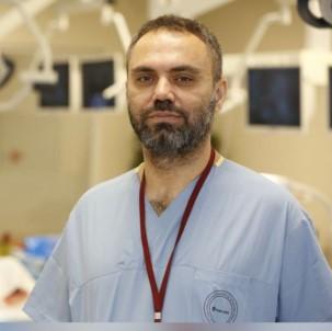 'Burun Ameliyatindan Sonra Iki Ay Gözlük Takmak Sakincali'