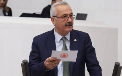 CHP'li vekile Nevşehir'den sert tepki