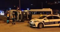 ÖLÜMLÜ - Denizli'de 1'I Ölümlü 121 Trafik Kazasi Meydana Geldi