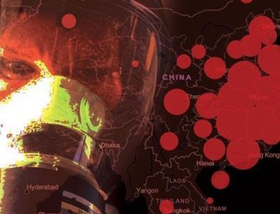 Dünyayı ilgilendiren koronavirüs açıklaması!