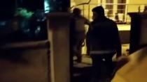 GIZLI KAMERA - Elebasiligini Sedat Peker'in Yaptigi Suç Örgütüne Yönelik Afyonkarahisar Merkezli Operasyonda 2 Zanli Tutuklandi