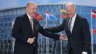 Erdoğan-Biden görüşmesi dünya manşetlerinde: Türk-Amerikan ilişkilerini yeniden başlatma hamlesi