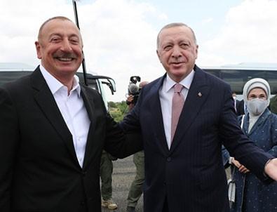 Ermenistan Cumhurbaşkanı Erdoğan'ın Şuşa ziyaretinden rahatsız oldu!