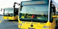 İETT - Esenyurt'ta yolcular, kendilerini almayan otobüsün önünü kesti