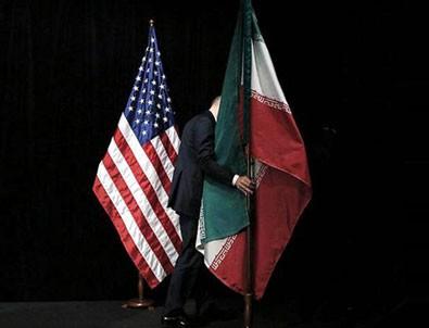 İran'dan ABD'yi kızdıracak açıklama!