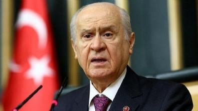 MHP Lideri Devlet Bahçeli'den grup toplantısında önemli açıklamalar!