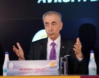 MUSTAFA CENGİZ - Mustafa Cengiz Açiklamasi 'Baskanlik Sürecimi Yönetimsel Olarak Çok Basarili Buluyorum'