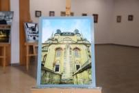 MAKEDONYA - Serdivan'da Türk Sanatlarini Ögrendiler