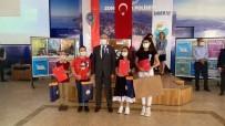 ULUSAL EGEMENLIK - Siberay Ödülleri Sahiplerini Buldu