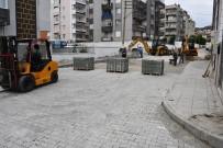 VERGİ DAİRESİ - Söke Belediyesi Bes Farkli Noktada Hizmet Veriyor