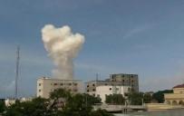 GENERAL - Somali'de Askeri Egitim Kampina Saldiri Açiklamasi 15 Ölü