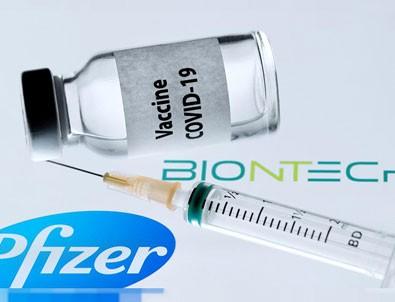Türkiye'de uygulanan BioNTech aşısına yönelik son dakika açıklaması!