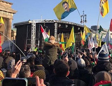 Almanya Anayasayı Koruma Teşkilatı 2020 Raporu'nda 'terör örgütü PKK' vurgusu!