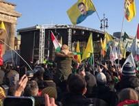 AVRO - Almanya Anayasayi Koruma Teskilati 2020 Raporu'nda 'Terör Örgütü PKK' Vurgusu
