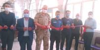 EMNİYET AMİRİ - Bahçesaray'da 'Diyanet Yayinlari Satis Bürosu' Açildi
