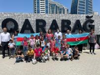 AZERI - Baskan Büyükkiliç Bakü'de Türk Ve Azerbaycan Sehitliklerini Ziyaret Etti