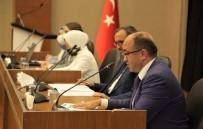 CENGİZ AYTMATOV - Baskan Çöl Uluslararasi Foruma Türkiye'yi Temsilen Katildi
