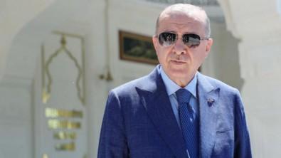 Başkan Erdoğan'dan AK Parti için önemli karar!