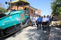 SELAHATTIN GÜRKAN - Battalgazi Belediyesi'nden 7 Sokaga 2 Milyon Yatirim