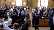 AVRUPA KONSEYİ - Ceza Infaz Kurumlarina Iliskin Kanun Teklifi TBMM Genel Kurulunda