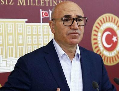 CHP'li Tanal'ın 'vazo' yalanına Milli Saraylar Başkanlığı'ndan açıklama!