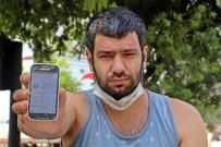 WHATSAPP - Çöp Toplayarak KPSS'de Türkiye 25'Incisi Olan Gence 'Dolandirici' Soku