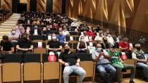 AVRO - Denizlispor'un Seçimli Olagan Genel Kurulunda Baskan Adayi Çikmadi