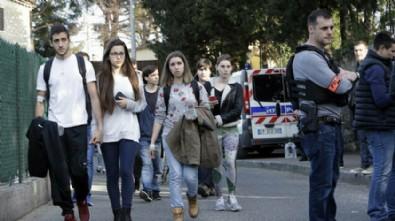 Fransa'da sözde Ermeni soykırımı iddialarını reddeden Türk asıllı öğrenci sorguya alındı