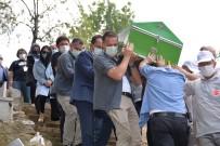 HAMIDIYE - Huzurevinin Mehmet Ali Amcasi Son Yolculuguna Ugurlandi