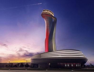 İstanbul Havalimanı, Avrupa'da zirvede!