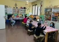 KEÇİÖREN BELEDİYESİ - Keçiören ÇEM'de Dolu Dolu Yaz Okulu