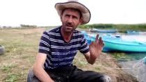 UMUTLU - Konya'da Tatli Su Balikçilari 'Vira Bismillah' Dedi