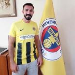 ÜMRANİYESPOR - Menemenspor 2 Transferi Birden Duyurdu