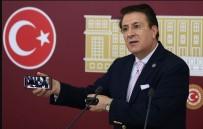 FINANCIAL TIMES - Milletvekili Aydemir'den Sert Tepki
