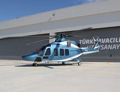 Milli helikopter Gökbey için önemli gelişme!