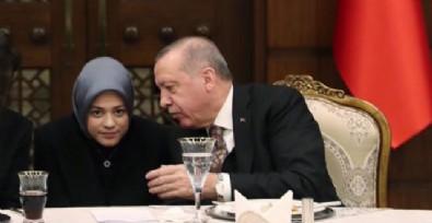 Nereden nereye! İşte eski ve yeni Türkiye farkı... Annesi başörtülü olduğu için yuhalanmıştı