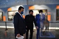 ORHAN GAZİ - Osman Gazi'nin Migferi Fetih Müzesi'nde
