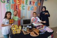 AZERI - Pandemi Sürecinde ''Gelenekten Gelecege' Projesiyle Gönül Köprüsü Kurdular