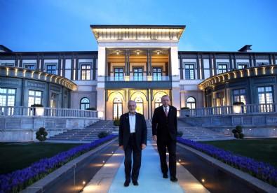 Saadet Partisi Yüksek İstişare Kurulu Başkanı Oğuzhan Asiltürk, Temel Karamollaoğlu'nu tasfiyeye başladı