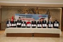 KURBAN KESİMİ - Sahinbey Belediyesi'nden 'Kurbanantep' Projesine Destek
