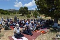 HASAN KAYA - Silifke'de Çiftçiler Yagmur Duasina Çikti