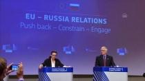 ARNAVUT - Sirbistan Cumhurbaskani Açiklamasi 'Brüksel'e Kosova Tarafindan Gelenlerin Niyeti Bizi Diyalog Sürecinden Vazgeçirmekti'