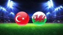 2020 AVRUPA ŞAMPİYONASI - Türkiye-Galler Maçı Ne Zaman? Saat Kaçta? Türkiye Galler Maç Sonucu