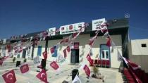 KUVEYT - Uluslararasi Doktorlar Dernegi, Idlib'de Göz Sagligi Ile Ortez Ve Protez Merkezi Açti