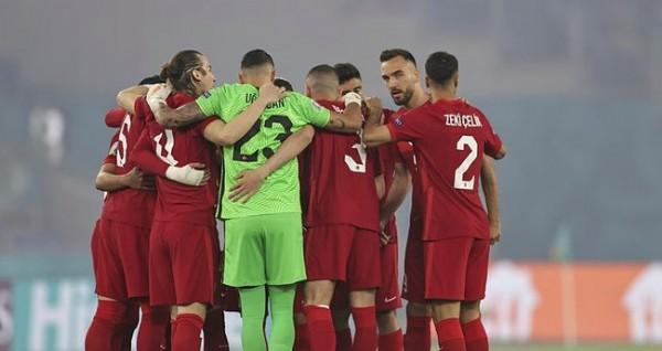 Türkiye-Galler Maçı Ne Zaman? Saat Kaçta? Türkiye Galler Maç Sonucu