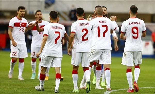 Türkiye-Galler Maçı A Milli Takım Kadrosu Nasıl?